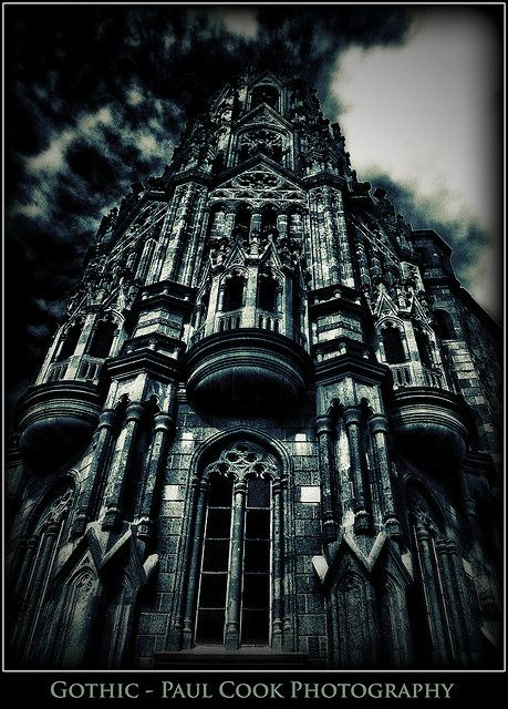 """An amazing gothic style church in a mountain village in Gran Canaria. """"This Is Beautiful!!!! If I Could Live Here, I Would!! I'm So Serious!!!!!"""""""