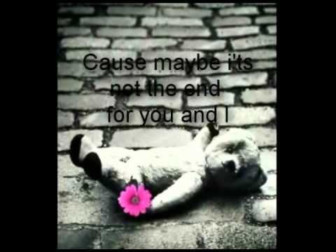 i don t know how to say goodbye lyrics
