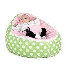 BayB Brand Bean Bag For Babies