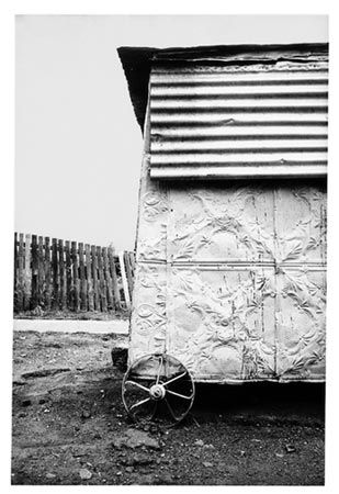David Goldblatt :: Photographer