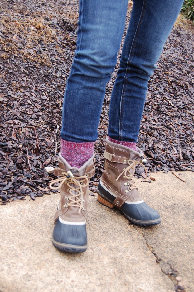 Sorel boots | Fabulous | Pinterest | Lace up boots, Boots ...