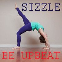 Last week we released the single, Be Upbeat by Sizzle and it became an immediate success with more people streaming it on the sites that we use more quickly than any other of our tracks. We decided to make it more widely available so it can now be found on iTunes, Spotify, Amazon, Deezer and Google Play plus about 25 other sites. We are so excited we may have to lie down in a darkened room.