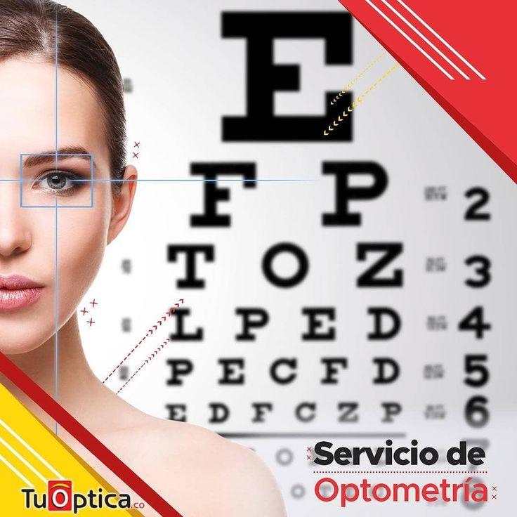 Contamos con Servicio de Optometría con el personal más capacitado para el cuidado de tu visión.  Te puedes acercar a cualquiera de nuestros puntos ópticos.  Contacto (5) 3689197 / 318 2064951 Estamos ubicados en Barranquilla calle 72 # 56-18 y en Valledupar calle 15 # 14-33 Edificio Portal del Valle teléfono (5) 808234.  Envíos a todo el país.  #Optometria #Servicio #Calidad #Estilo #Montura #Óptica #Barranquilla #Valledupar #Colombia #Lentes #Actitud #Moda #Capacitado #Tuoptica
