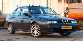 MKL Motors offers high quality reconditioned Alfa Romeo 155 Engines (also known as remanufactured Alfa Romeo 155 Engines) at an affordable rate.