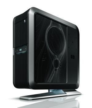 HP Blackbird computer