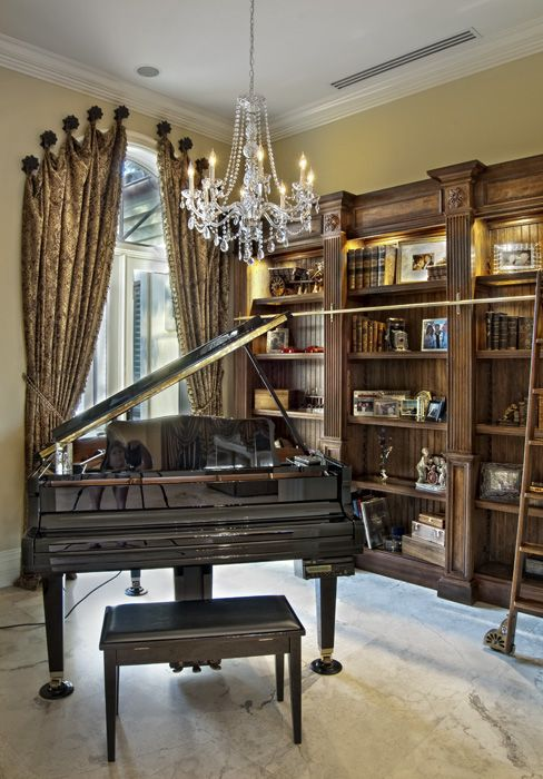 The Sater Groupu0027s Custom, Luxury Home Design.