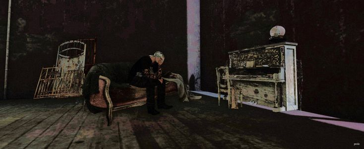 https://flic.kr/p/21ddrHZ | that night you played Chopin... | Vimmershavn, Second Life maps.secondlife.com/secondlife/Binemust/93/141/903