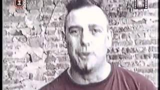 Qué Es Ser Metalero? Ricardo Iorio Opina., via YouTube.