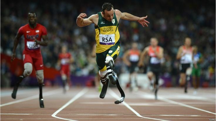 AdictaMente: Las mejores fotos de los Juegos Paralímpicos