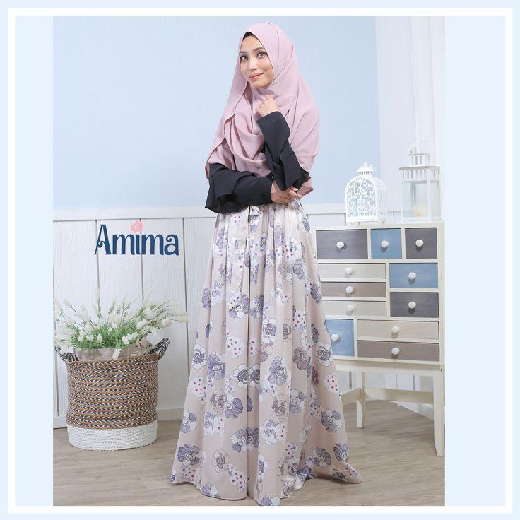 Muslim Outfits Wardrobe :  Tiffany Dress & Pashtan Sabina Plain by Amima ID @Naimima Hijab . #gamissyari #gamis #gamismodern #gamisamima #gamisamimasurabaya #amimasurabaya #amimadress #amimaid #gamisterbaru #gamissederhana #muslimfashion #hijab #hijabsyari #hijabfashion #Khimar #kerudung #tudung #tudunginstant #hijabstyle #hijabfashion #hijaboutfits #naimimahijab