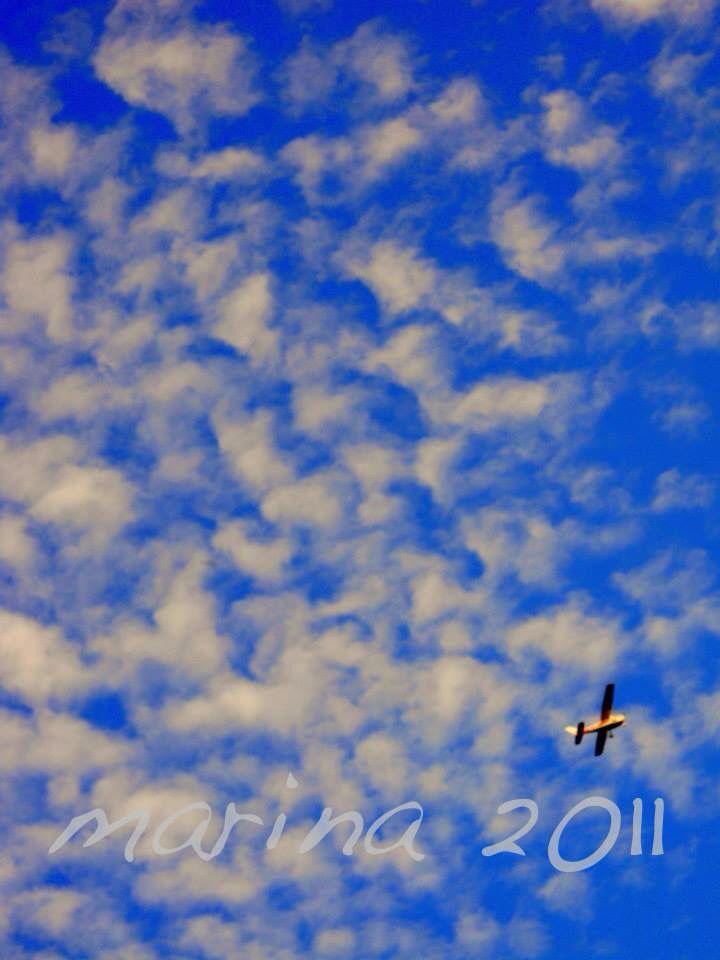 Firenze - Sky