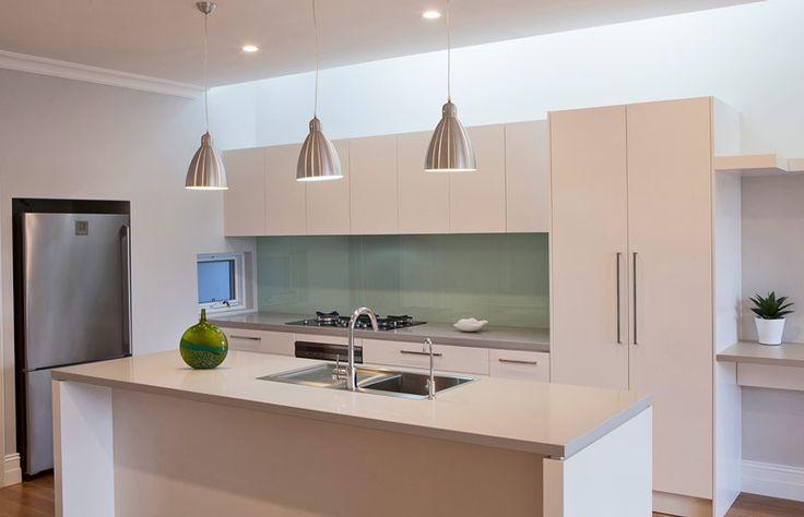 The Site Foreman - Lewisham - Kitchen #australianhomes #sydney #australia #lewisham #innerwest