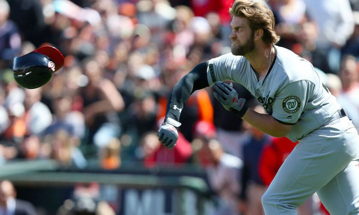 Heyman | MLB reduces Bryce Harper's suspension to three games = Washington Nationals starting right fielder Bryce Harper originally encountered a four-game suspension as a result of his role in the now infamous brawl with San Francisco Giants relief pitcher Hunter Strickland. However, FanRag Sports has confirmed that.....