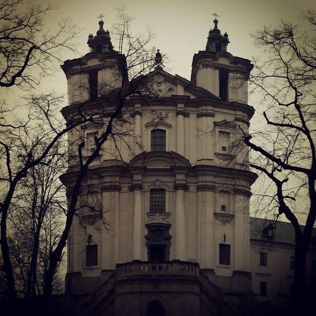 Bazylika Mniejsza i Klasztor na Skałce in Kraków, Województwo małopolskie