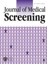 [Man=X?] Journal of Medical Screening   SAGE Publications Inc