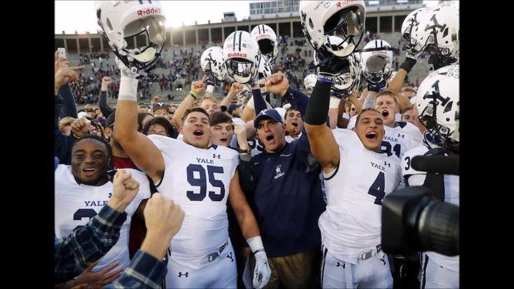 Harvard vs Yale live score updates; college football 2017 - Daily News