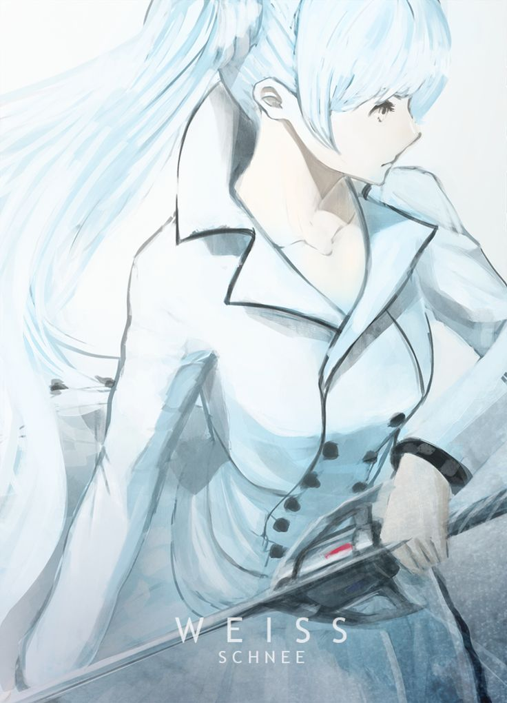 Rwby Atlas Borders Google Search Rwby Anime Weiss
