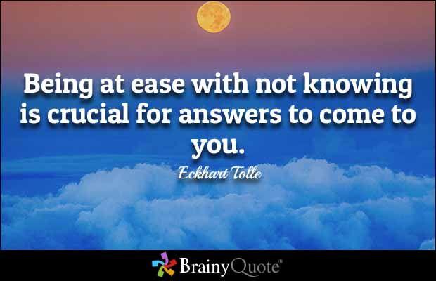 Eckhart Tolle Quotes - BrainyQuote