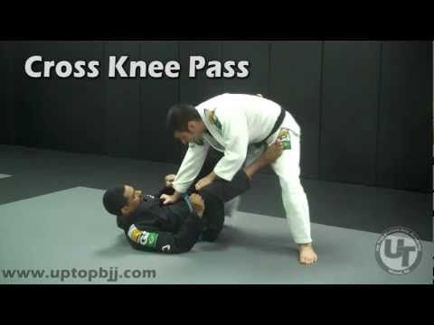 How to pass the guard, 37 differents ways Up Top Martial Arts Academy (Wayne, NJ): Complete BJJ Guard Passing Curriculum - YouTube