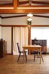 リフォームの施工例 | ナチュラルレトロリフォーム | 宮城県仙台市の注文住宅・リフォーム 石黒建築工房