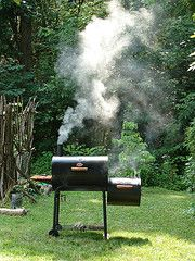 If you are a BBQ newbie considering the purchase of a cheap offset smoker, or are about to use one for the first time, be sure to read everything below as well as my article about pits and cooking ...