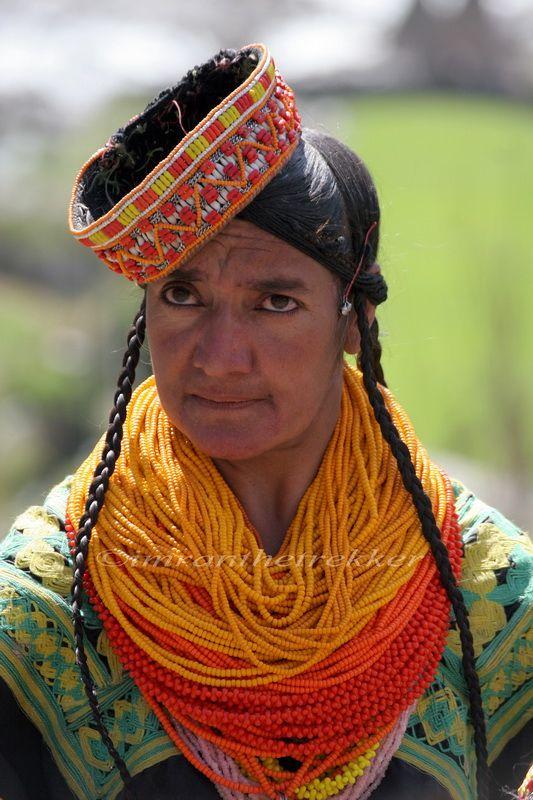 The pagan tribes of Hindu Kush, Chitral..