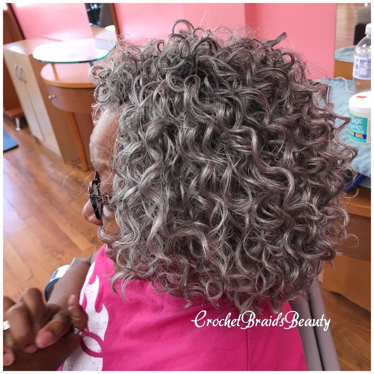 Freetress Gogo Curl Crochetbraids Protectivestyle