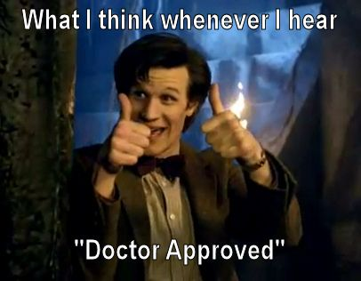 Doctor Approved :): Bows Ties, The Tardis, The Doctors, Bbc Doctors, Doctors Who, Matte Smith, Dr. Who, Doctors Fantastic, 11Th Doctors