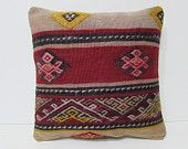 decorative pillow western throw pillow kilim pillow western pillow case country decor decorative accessories organic throw pillow case 25779