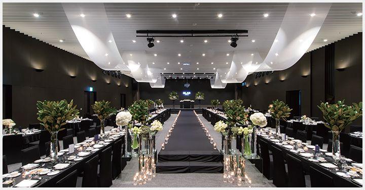 [웨딩홀] 특1등급 호텔의 고품격 결혼식