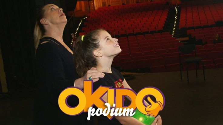 WAT GROOT! - Kinderen voor Kinderen Okido