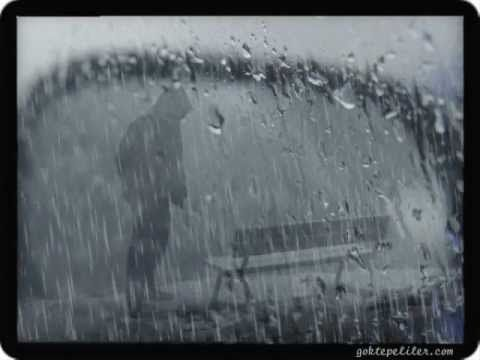 Erkin KORAY-Yağmurun sesine bak