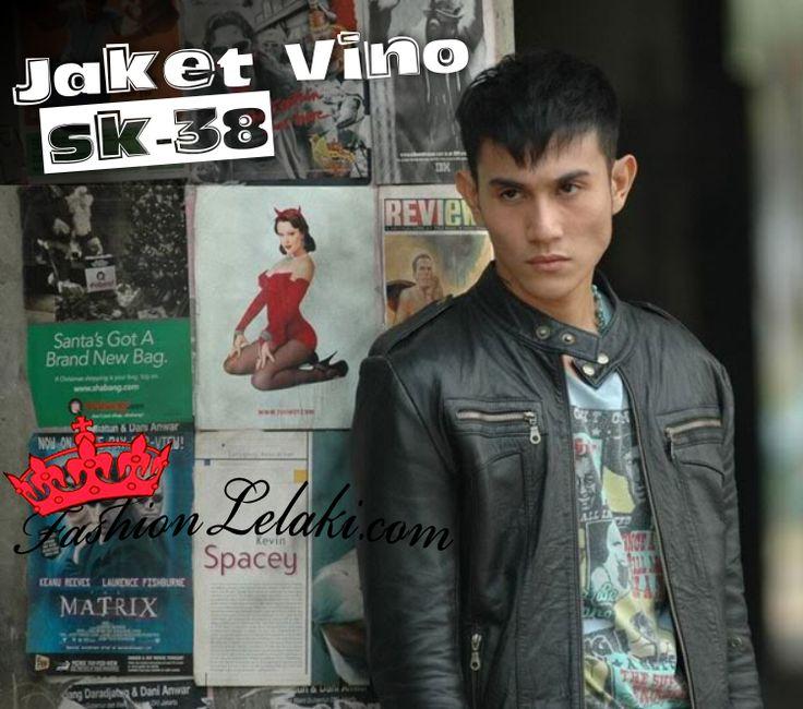Jaket macho vino G bastian style  Kode SK-38 Jenis jaket pria Cod yogyakarta untuk informasi dan pemesanan silahkan hubungi CUSTOMER SERVICES NAYA HP : 0878 7202 3264 PIN BB : 29399D9F