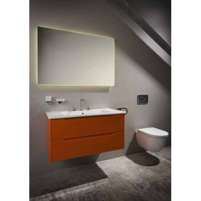 Wall Hung Toilet Pan   Bathroom Products   Robertson Bathware