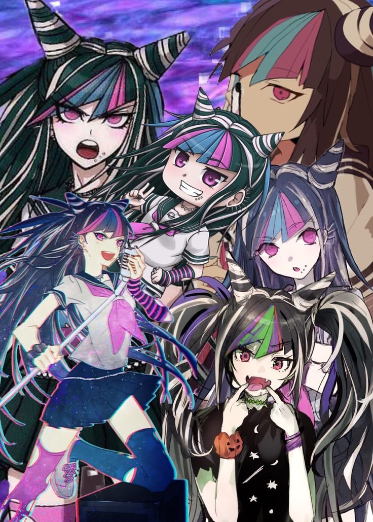 what is the danganronpa 2 anime called