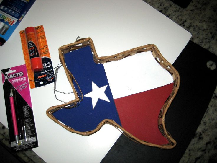 C.R.A.F.T. #91: TX State Map Love |: Foam Ideas, Tx States, Crafts Ideas, States Maps, Free Things, Awesome Free, U.S. States, Crafts Foam