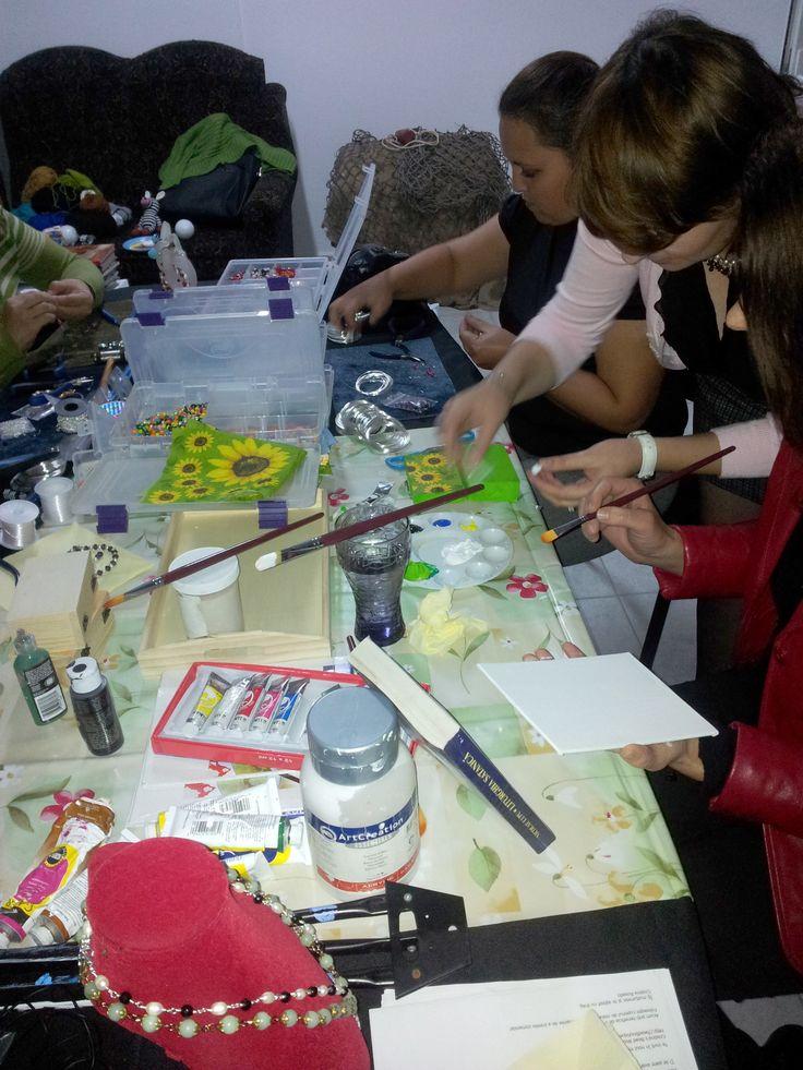 Sezatoare Arts & Crafts Alexandria, Teleorman, Romania