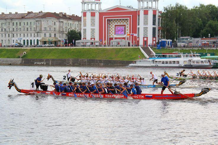 Tver. Photo: Vladimir Krylov