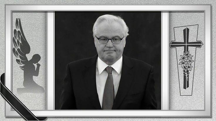 Памяти Виталия Чуркина | In memory of Vitaly Churkin | Project for ProSh...