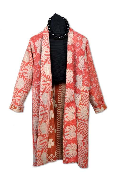 Long Anatoli Jacket © Copyright 2014 The JoannaJohn Collection.