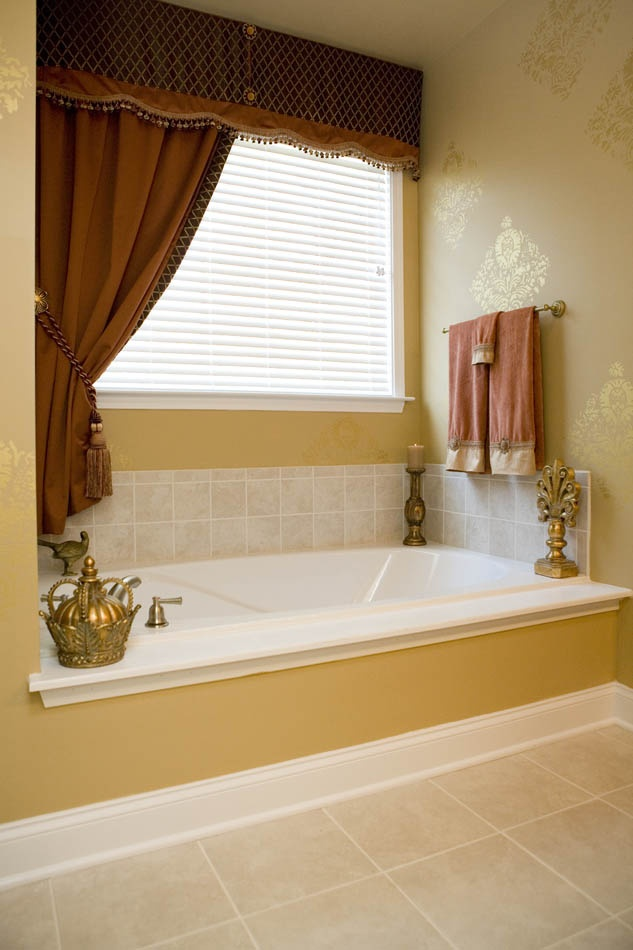 17 Best Images About Beautiful Window Treatments On