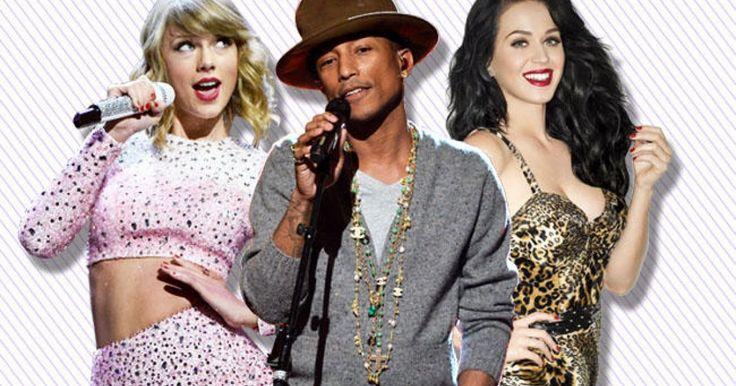 Si de algo podemos estar seguros es de que este año hubo buena música y cosas que antes no habíamos escuchado. Otras permaneces y las novedades sguen surgiendo. DJ Earworm, fué el encarhado de hacer este incríle Mashup de las mejores cancones del año, unidas de una manera genial y dándonos un solo clip con la escencia del 2014 al que ya casi decimos adiós. Entre los artistas se encuentran, Katy Perry, Ariana Grande, Pharell Williams, Nicky Minage, Taylor Swift, entre otros. ¿Qué opinas de…