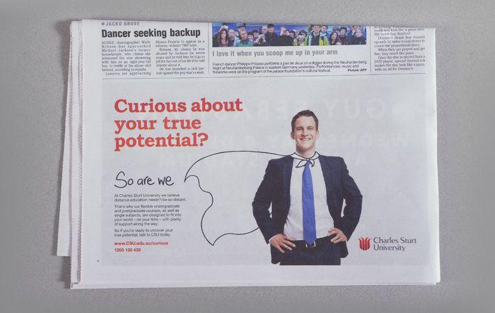 CSU newspaper