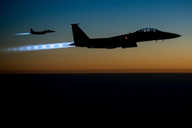 U.S. Kills Leader of ISIS in Libya