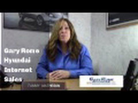 Gary Rome Hyundai Internet Sales Department