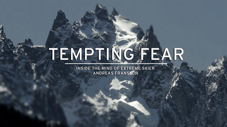 Salomon Freeski TV S6 E07 - Tempting Fear