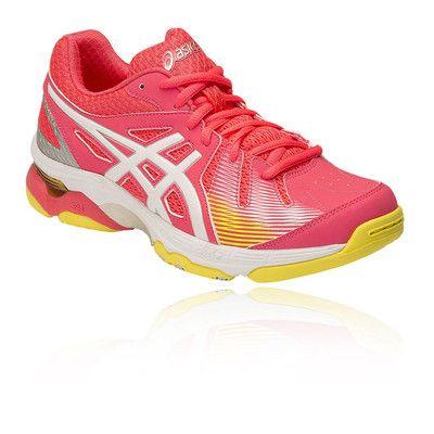 Asics Gel-Academy 6 Women's Netball Shoes - AW16