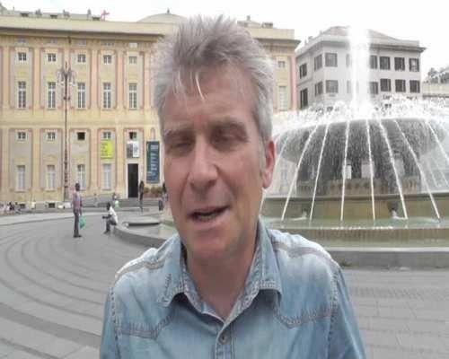 "Liguria: #Reati in #calo a Genova Siap: ""Dati statistici ma non reali"" (link: http://ift.tt/2m92pHS )"