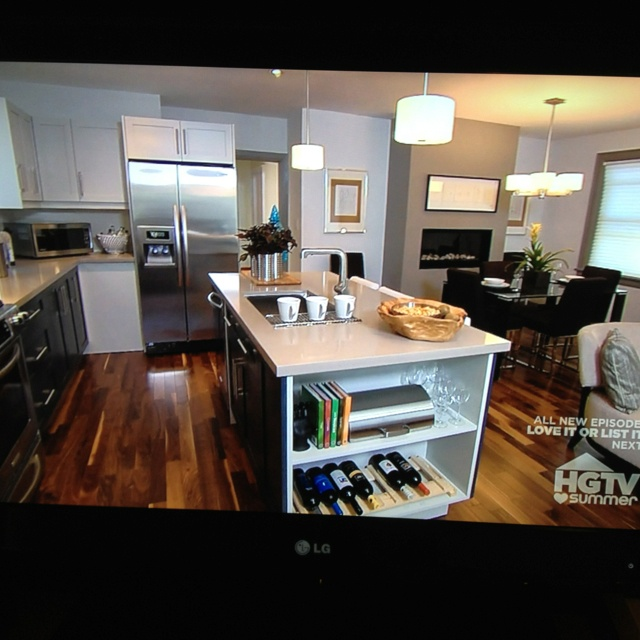 Kitchen Remodel Idea For A