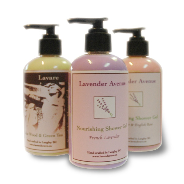 This is Luxury! All Natural castille liquid soap with botanical herbs, camellia oil, vitamin E-D Alpha and silk amino acid.   Nourish your body while you cleanse without any harsh chemicals or surfactants